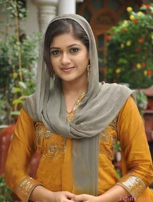 Beauty Girl in Pakistan