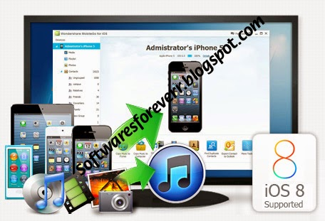 Iphone PC Suite Full Version Free Download ~ Softwares Foreverr