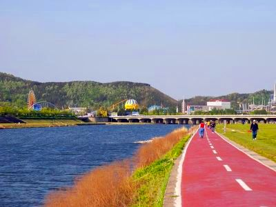 Daejeon, Korea Selatan
