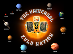 The International Zulu Nation Website
