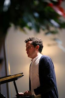 James Way (photo Natalie Burch)
