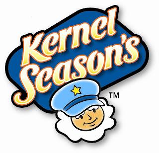 Kernel's Seasons Logo