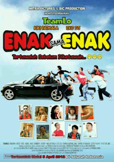 Download Enak Sama Enak (2012) DVDRip