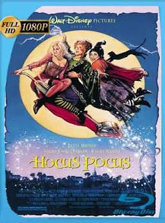 El retorno de las brujas (1993)HD [1080p] Latino [Mega] dizonHD
