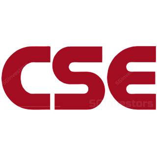 CSE GLOBAL LTD (544.SI) @ SG investors.io