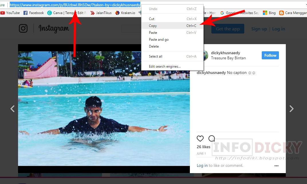 aplikasi download foto dan video instagram di pc