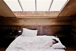 Tidur nyenyak untuk hidup lebih baik