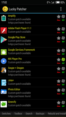 Lucky Patcher v6.3.2 APK Custom Patches Support No Root