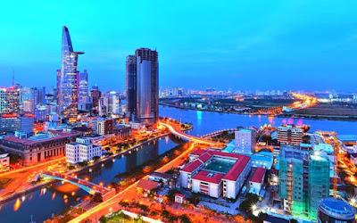 Vietnam's economy