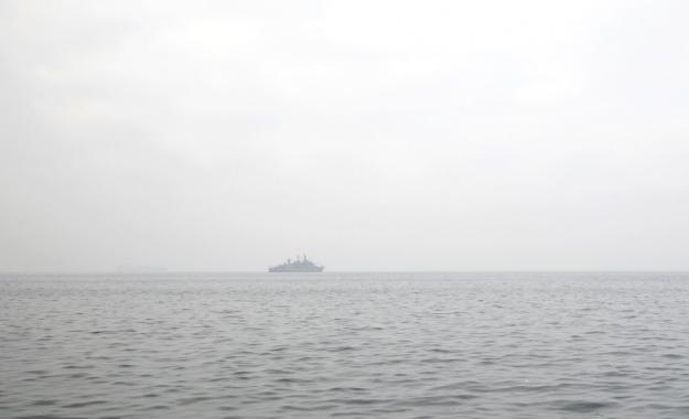 Τουρκικές ακταιωροί αγκυροβόλησαν σε ελληνικά χωρικά ύδατα