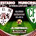 El CD Miajadas se enfrenta al CF Villanovense en partido de pretemporada