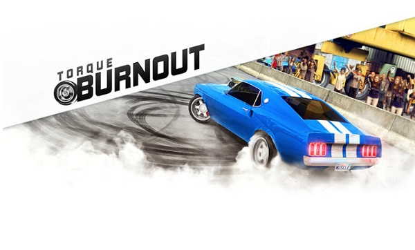 Download Torque Burnout Моd Money APK Game