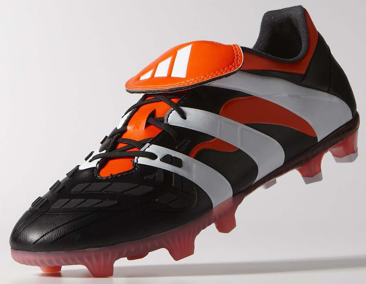 taille 40 f0d41 445f0 Adidas Predator Accelerator 1998 Remake Boot Released ...