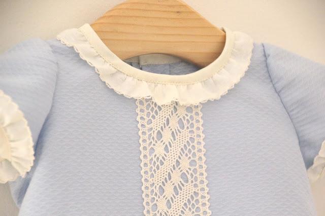tutorial y patrones pelele ranita bebe ropa diy