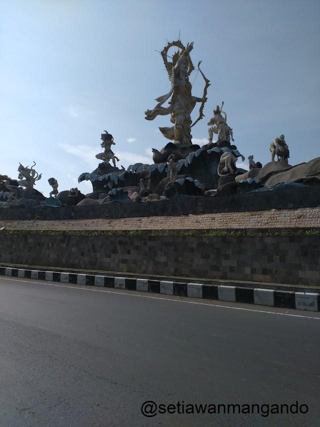 Bimtek dan Bali