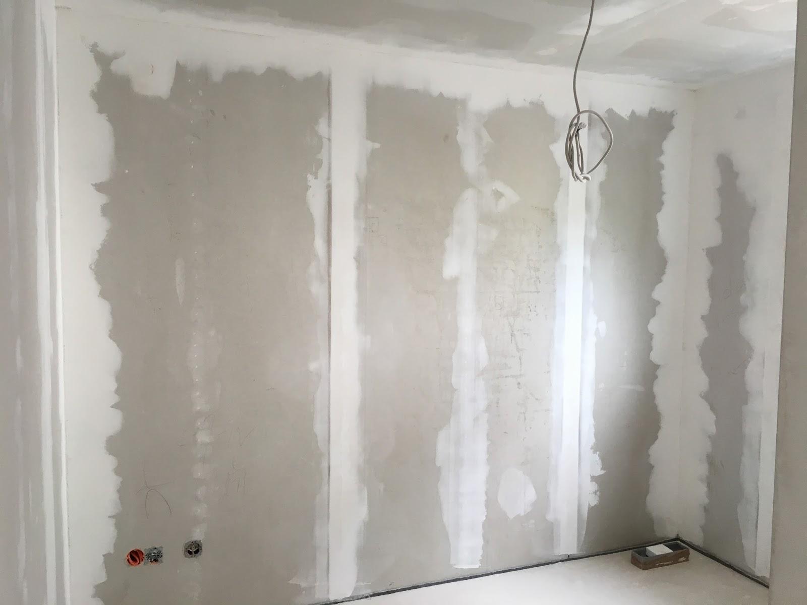 Vio 302 baw spachteln erdarbeiten fliesen - Wand gerade spachteln ...