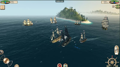 The Pirate Carribean Hunt Apk