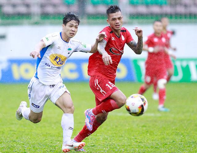 """Công Phượng, Văn Toàn U23 được HLV Nhật Bản đưa """"lên mây"""" 2"""