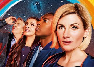 """TV Series: Nuevo vídeo promocional de la próxima temporada de """"Doctor Who"""""""