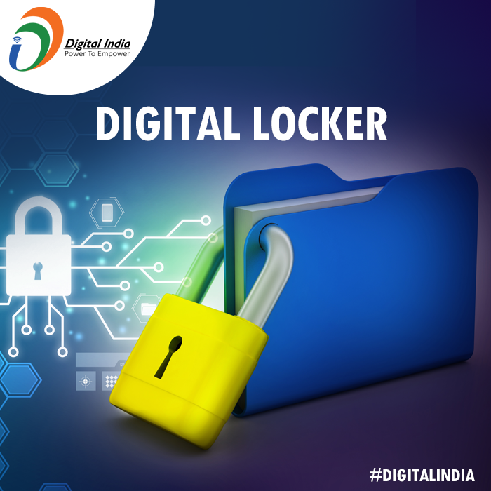 Here it is use the digital Locker  Want to know the features