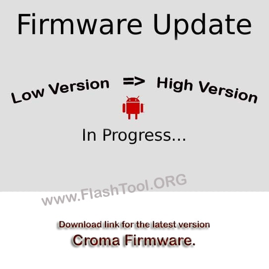 Download Croma Firmware