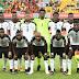 مجموعه مصر غانا تواصل خساره نجومه امام اوغندا