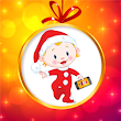 Christmas Phone - Get your kids in the Holiday Mood