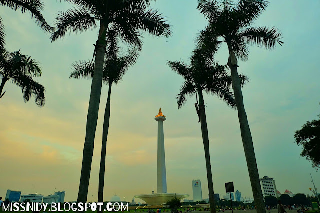 top things to do in jakarta