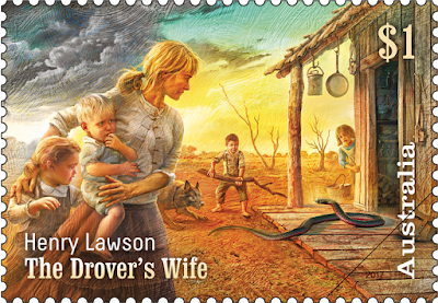 reflection writing of the drovers wife by henry lawson essay Henry lawson the drovers wife sample lawson essay anthem for doomed youth notes essay in a dry season reflection on the truman show.