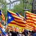 El Parlament declaró la independencia de Catalunya