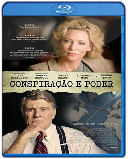 Download Conspiração e Poder AVI Dual Áudio BDRip Torrent