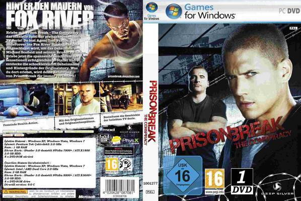 prison break pc startimes