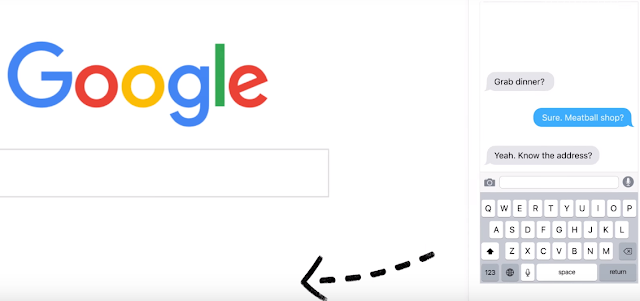 جوجل تطلق كيبورد Gboard المتطور لمستخدمي نظام iOS