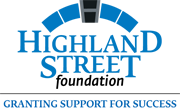 Highland Street Foundation Logo