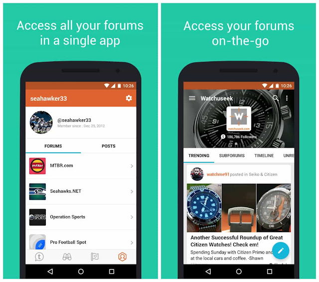TapaTalk-VIP-Apk-Free Tapatalk VIP v6.3.0 Cracked APK Is Here! [LATEST] Apps