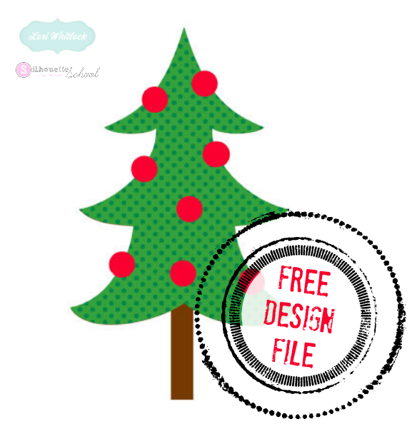 christmas cut files, christmas files, christmas designs, silhouette studio