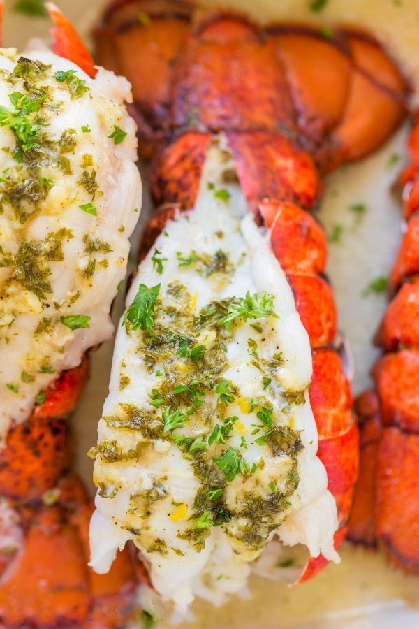 How To Make Lobster Butter Garlic