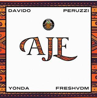 DMW Ft. Davdo, Yondo, Peruzzi * Fresh DDM - Aje