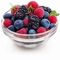 Manfaat buah Beri untuk Kehamilan