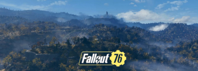The Game Tips And More Blog: Fallout 76 - One Way To Enjoy This 'Odd