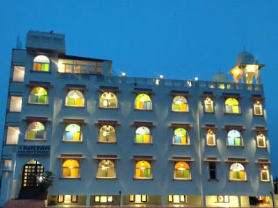 hotel kalyan heritage jaipur