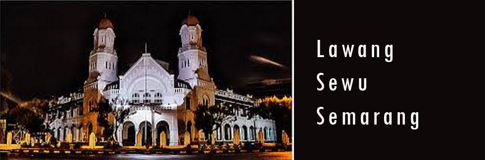 City Tour Semarang 2 Hari 1 Malam Open Trip Travel Paket Wisata