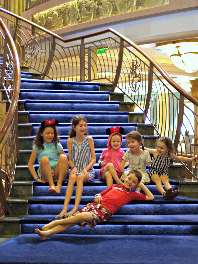 This Little Miggy || Disney Cruise 2017