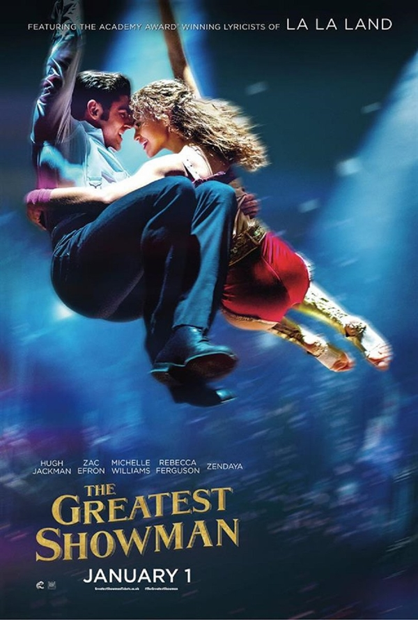 the greatest showman - photo #31