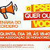 Guarabira: Bairro do Cordeiro recebe Plenária dos Girassóis, nesta quinta