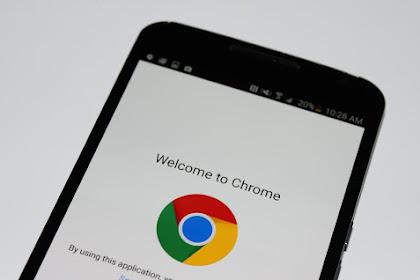 Cara Aktifkan Fitur Dark Mode di Google Chrome Android