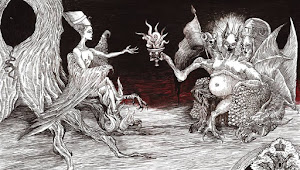 Membedah Kitab Sihir Ars Goetia Luciferian 2