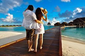 Rekomendasi Tujuan honeymoon di Indonesia