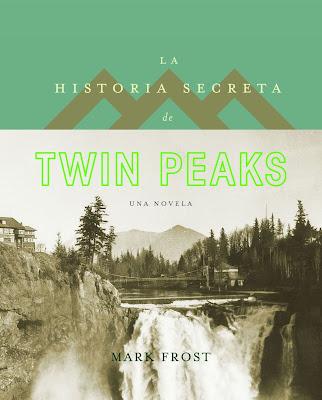 La historia de Twin Peaks