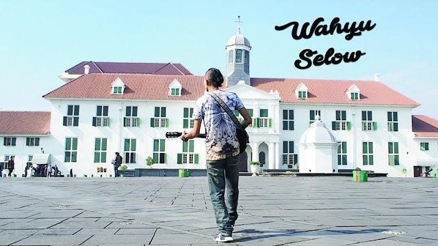 Wahyu - Selow 'Karna Ku Selow'